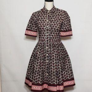 Kate Spade button down dress